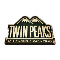 Twin Peaks - 30% Off Check (excluding alcohol)