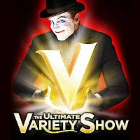 the ultimate variety show