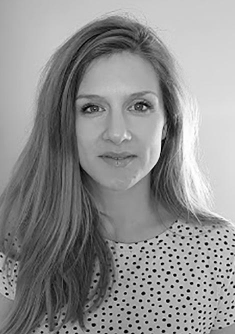 Katherine Palley