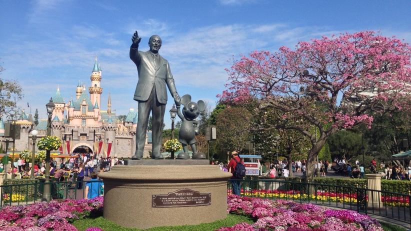 Image credit:Disneyland | Facebook