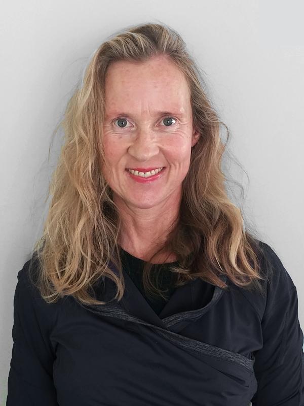 Lorna Downie