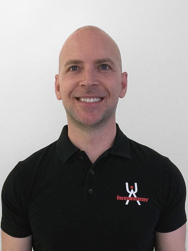 Dr. Kevin Jardine