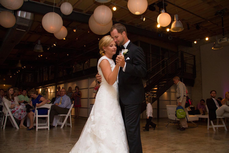 Mr And Mrs Kozic Zen Greenville Sc Wedding Reception Dj Ppe