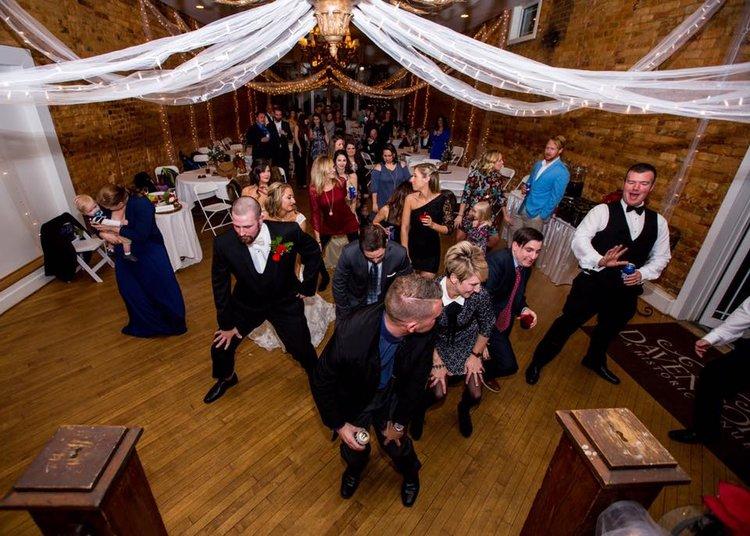 Mr & Mrs Hunter Ross | The Davenport | Greer SC | Wedding ...