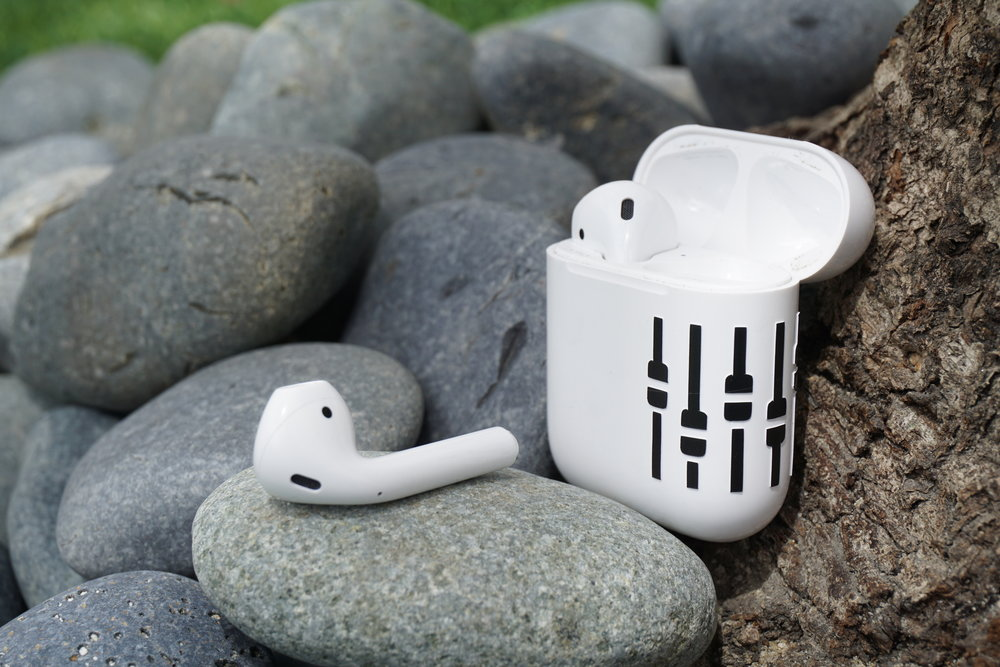 airpod-decal-air-vinyl-music-mixer