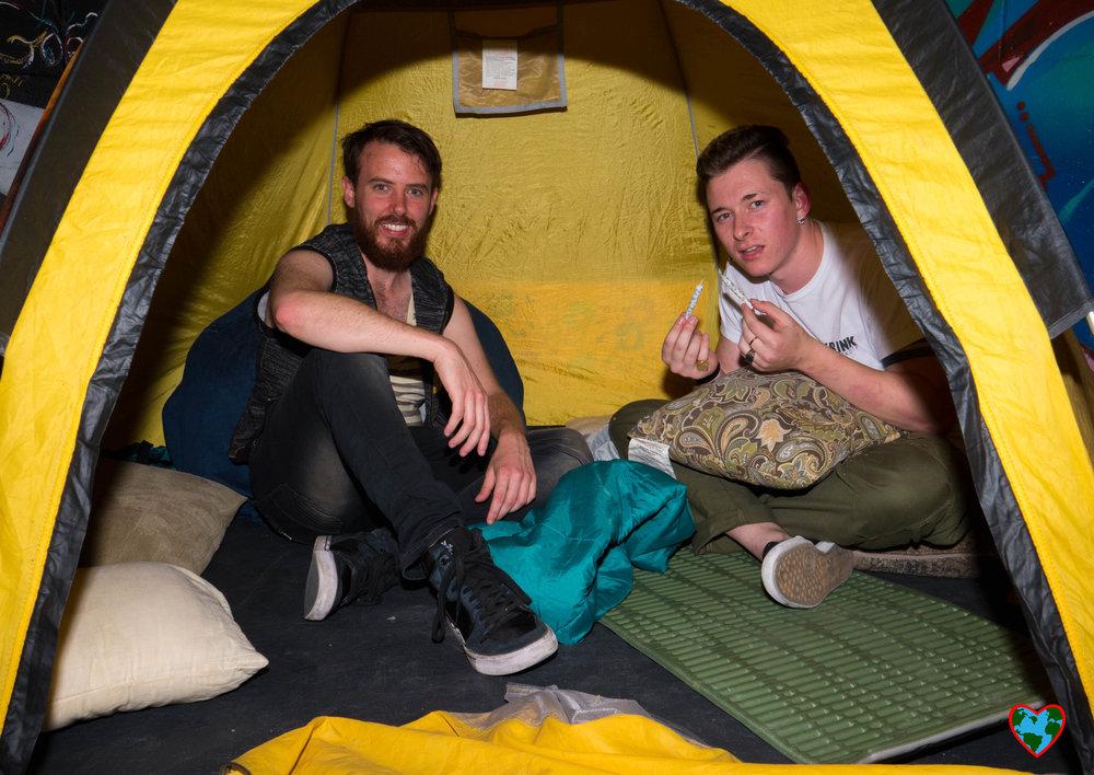 luke in tent-1188239.jpg