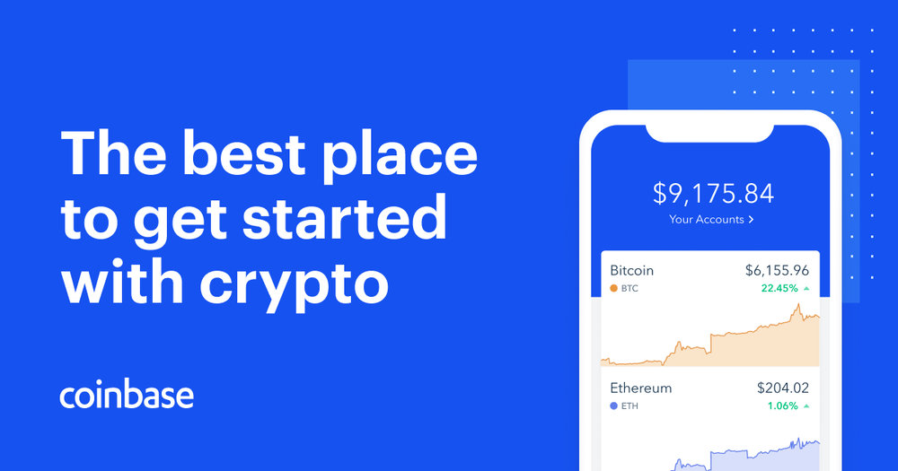 This is our CoinBase referral it's the easiest way to get into the market and when you invest $100 we both get $10 of free Bitcoin