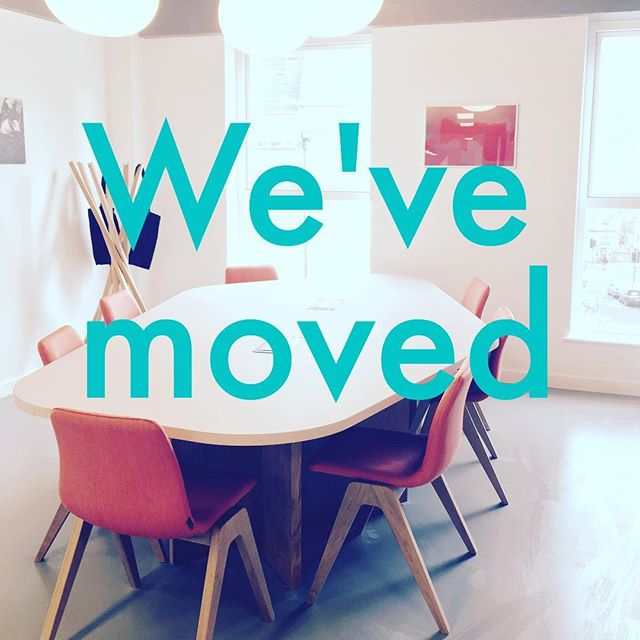 A new office for 2018! Circus is now located at Northgate House in Bath. It's a beauty. . . #Bath #creative #office #spacesworks #coworking