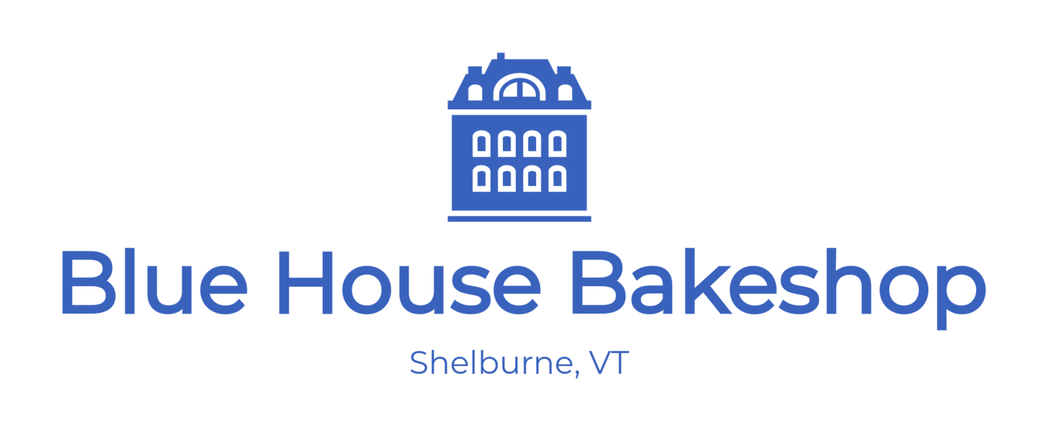 Blue House Bakeshop