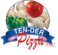 Ten-Der Pizza