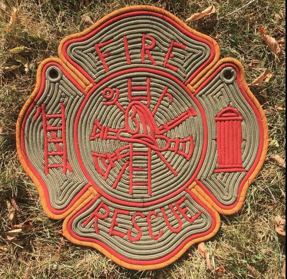 Firefighters Seal