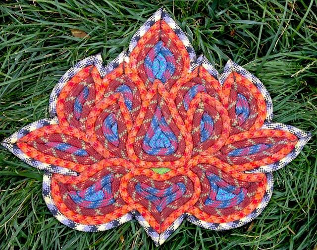 Lotus Fire