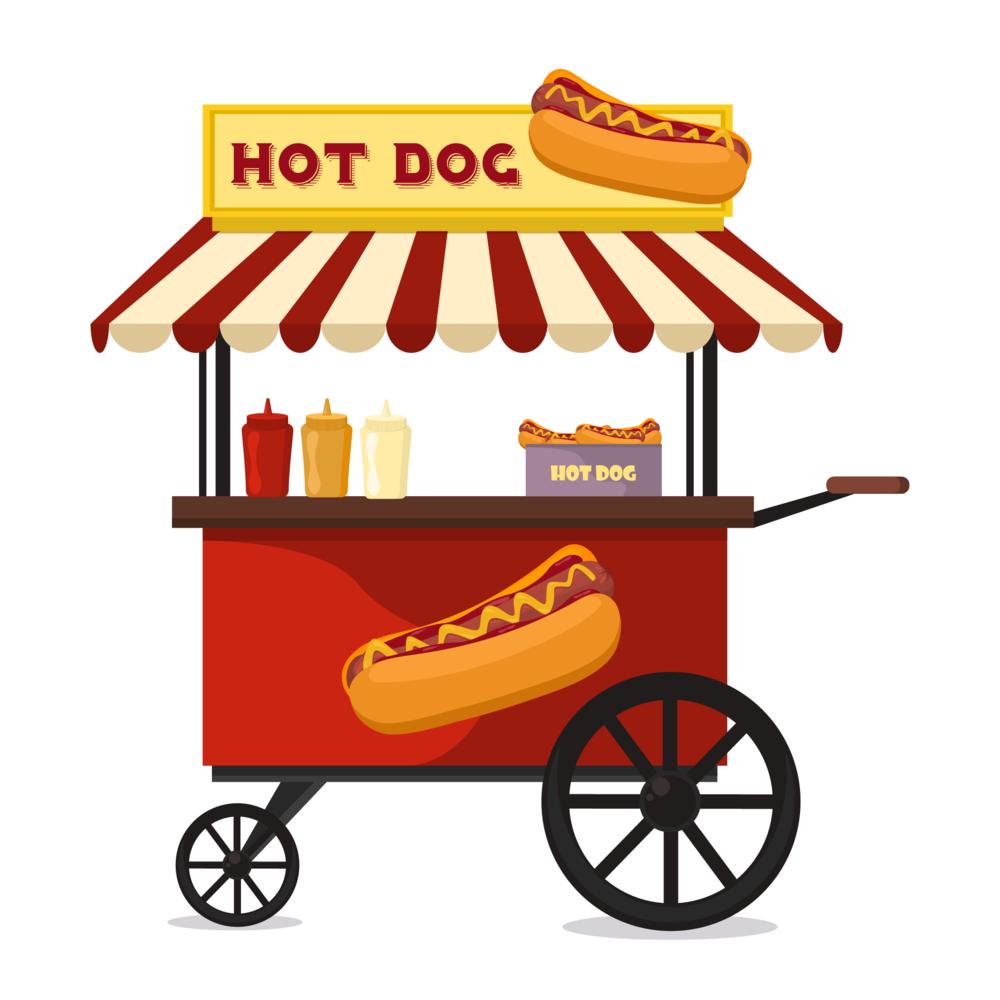 HotDogCrt