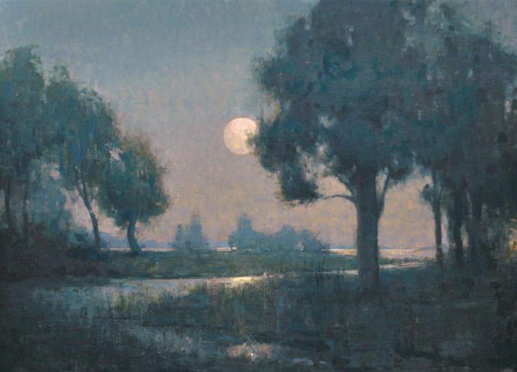 Sunken Meadow by Stephen Bauman and Steven Forster