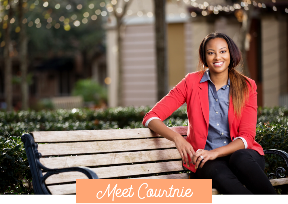 Courtnie Nichols, TravelBash Owner