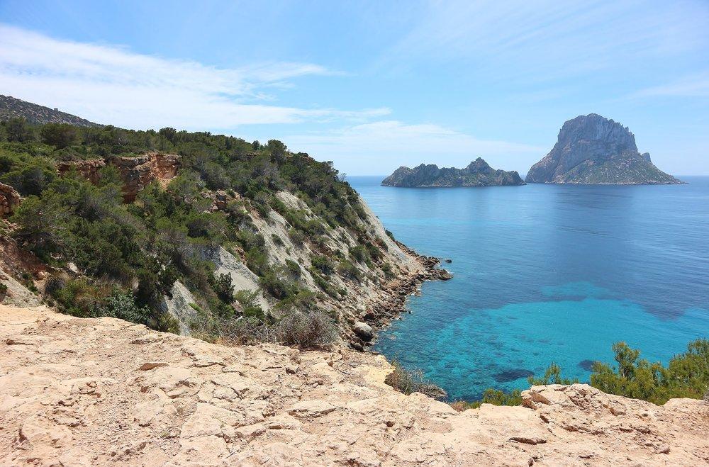 Sample Itinerary: 7-Day Ibiza Getaway -