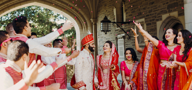 7 Legit Ways To Save Money While Attending a Destination Wedding