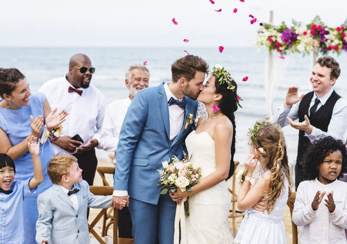 Why Destination Weddings Are Cheaper Than Traditional