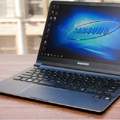 Samsung laptops Brand Strategy
