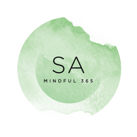Shirley Archer Mindful 365 Logo
