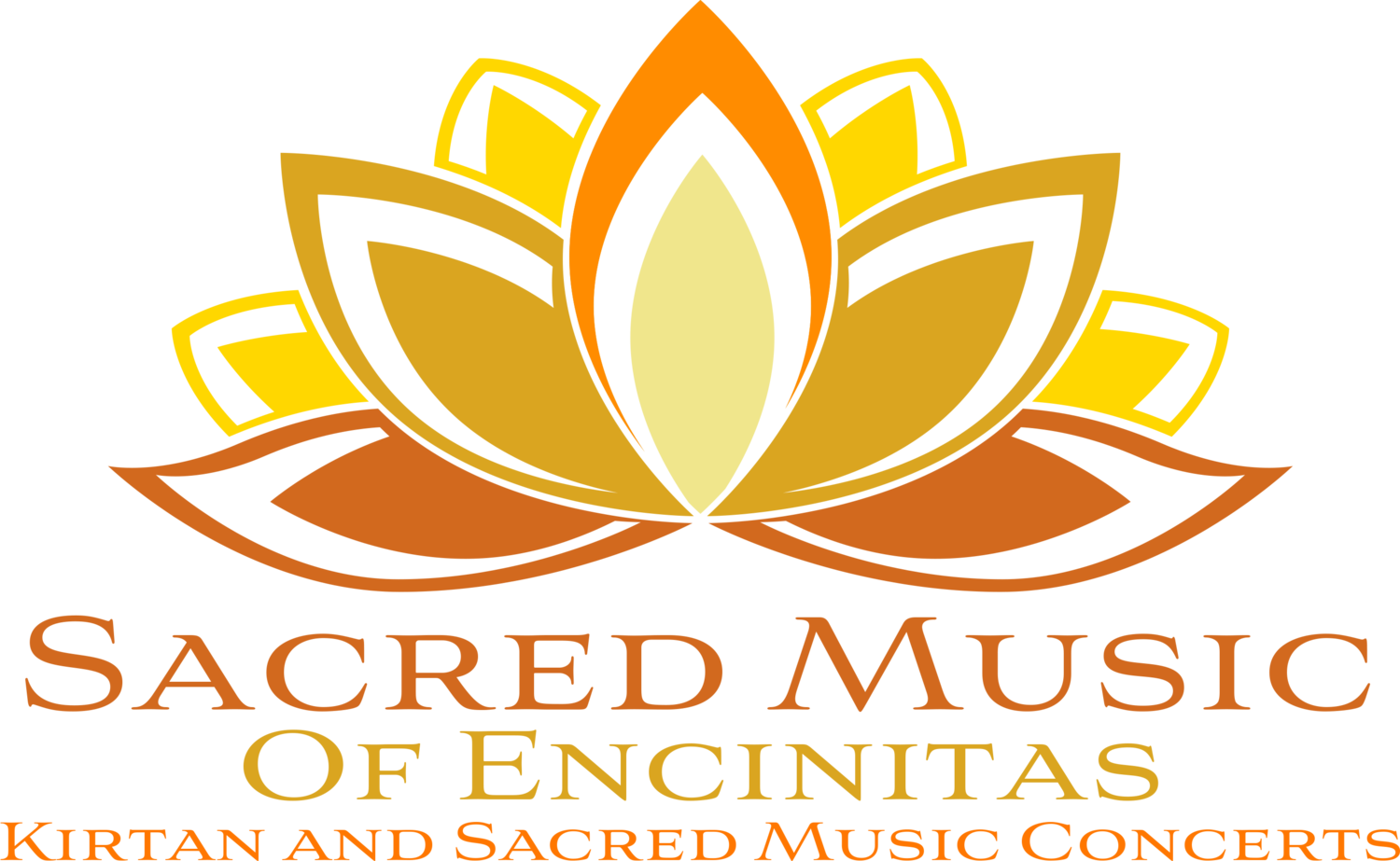 Sacred Music of Encinitas