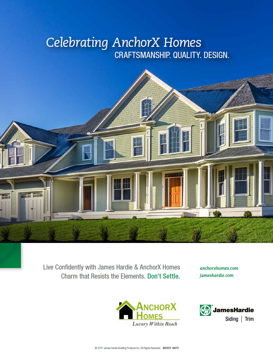 Featured Home Anchorx Homes