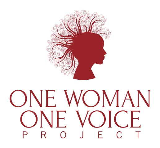 One Woman One Voice Project