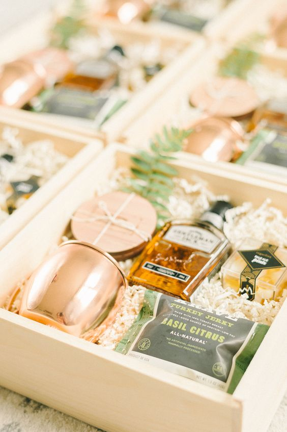 Moscow Mule Box