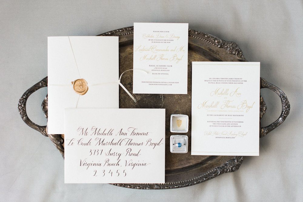 Top 10 Wedding Invitation Etiquette Tips — Get Wedding Savvy