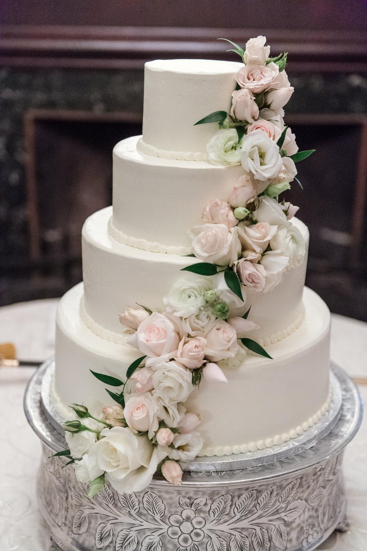 Caroline's Cakes