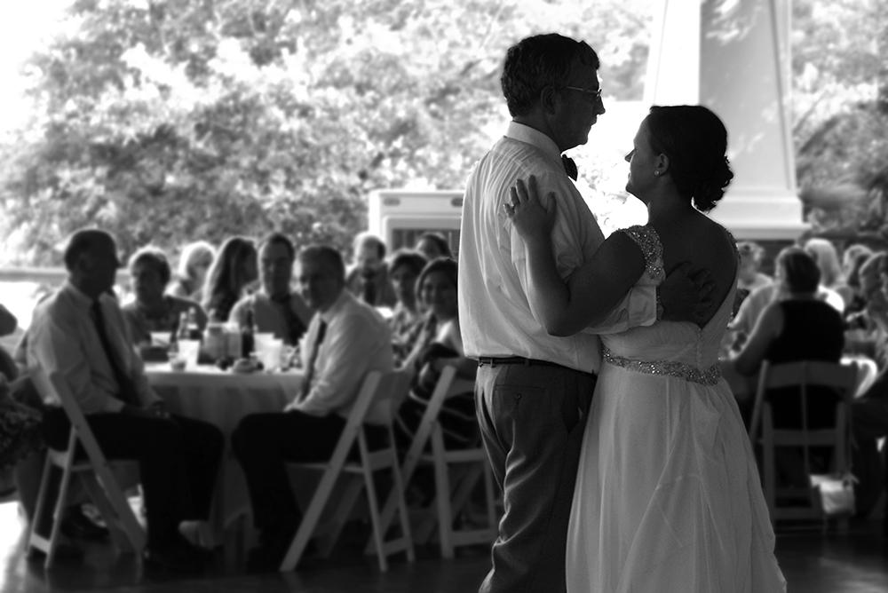 Emily and Dustin - Wedding