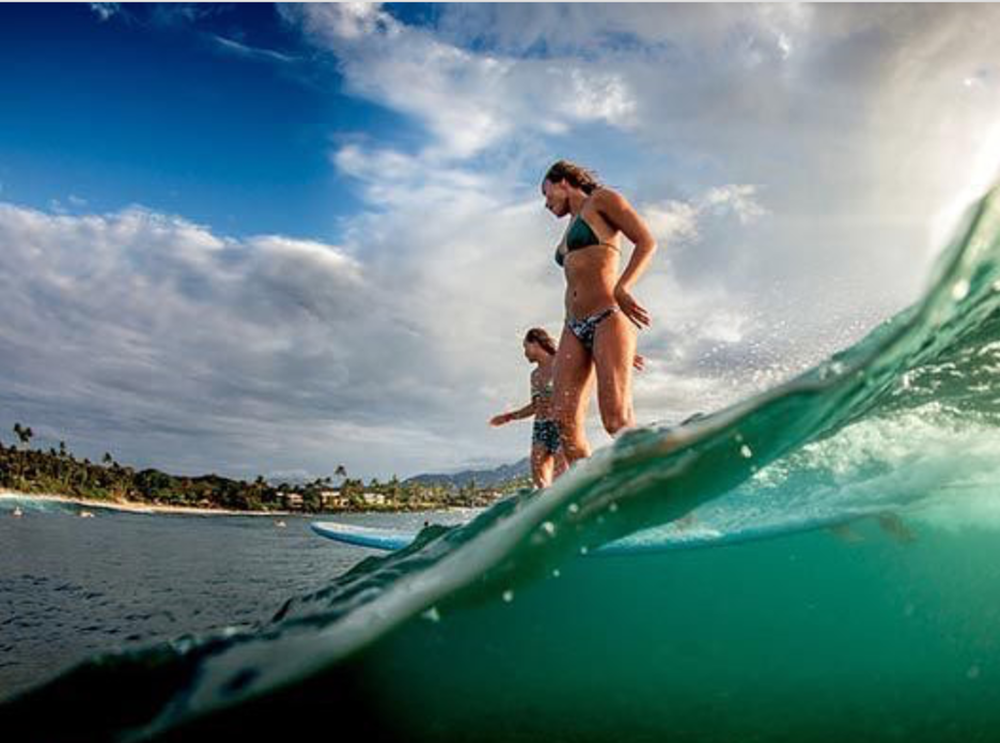 SURF CAMP'S - LIVE CLOSE TO THE BEACH AND LEARN TO SURF