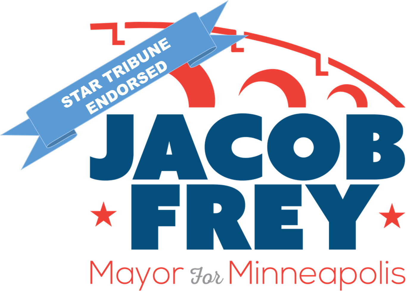 Jacob Frey for Minneapolis