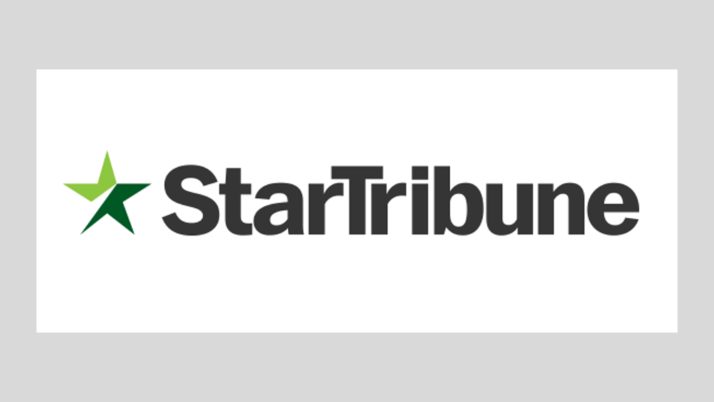 Star Tribune Endorsement