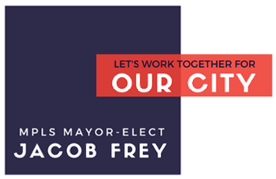Minneapolis Mayor-Elect Jacob Frey
