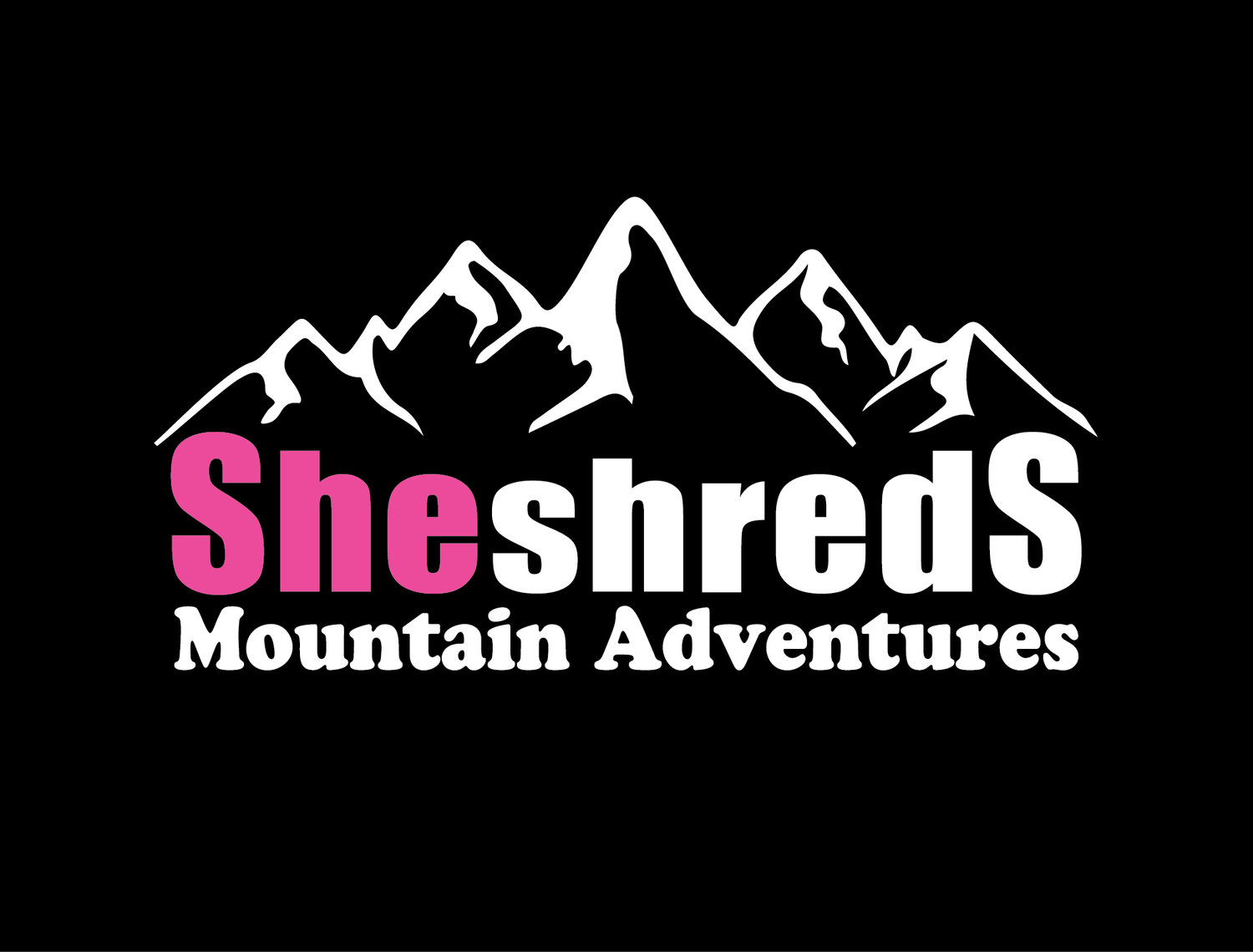 She Shreds Mountain Adventures