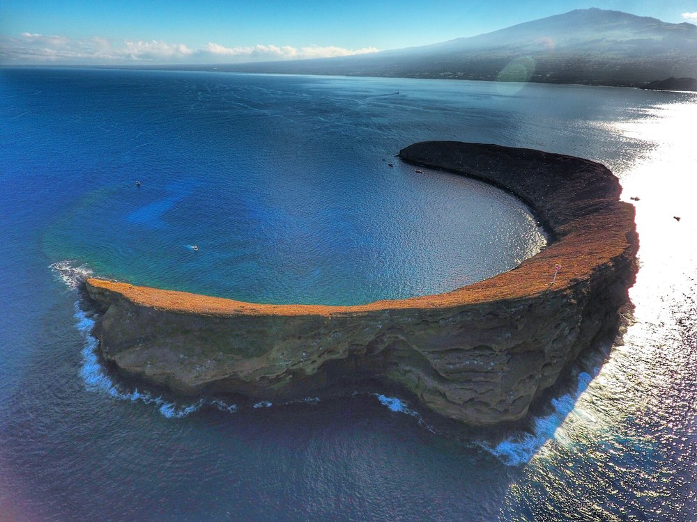 Private & Group chartered Molokini snorkel trips