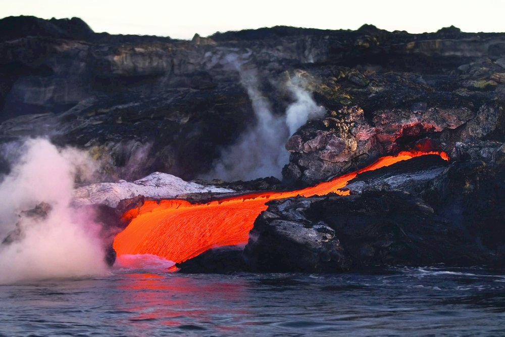 Lava Flow Expeditions