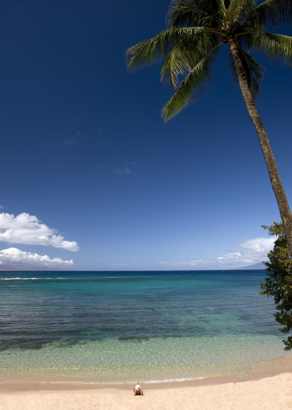 Paradise Awaits - Please contact us for more info on Maui Accommodations...