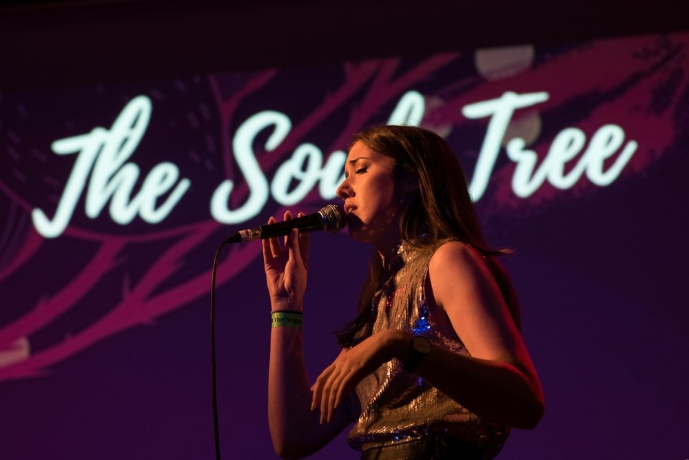 Saoirse music Oíche Events
