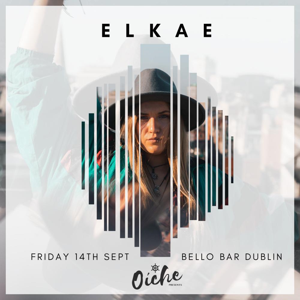 ELKAE Laura Keane Music
