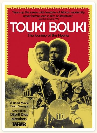 Touki Bouki (Dir:Djibril Diop Mambéty 1973)