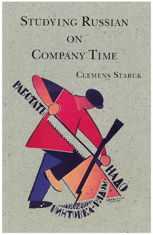 Studying Russian on Company Time , Silverfish Review Press, 1999. Finalist for the Oregon Book Award.  ISBN: 1-878851-13-6    PURCHASE BOOK