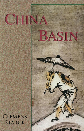 China Basin , Story Line Press, 2002. Finalist for the Oregon Book Award.  ISBN: 1-58654-013-0    PURCHASE BOOK