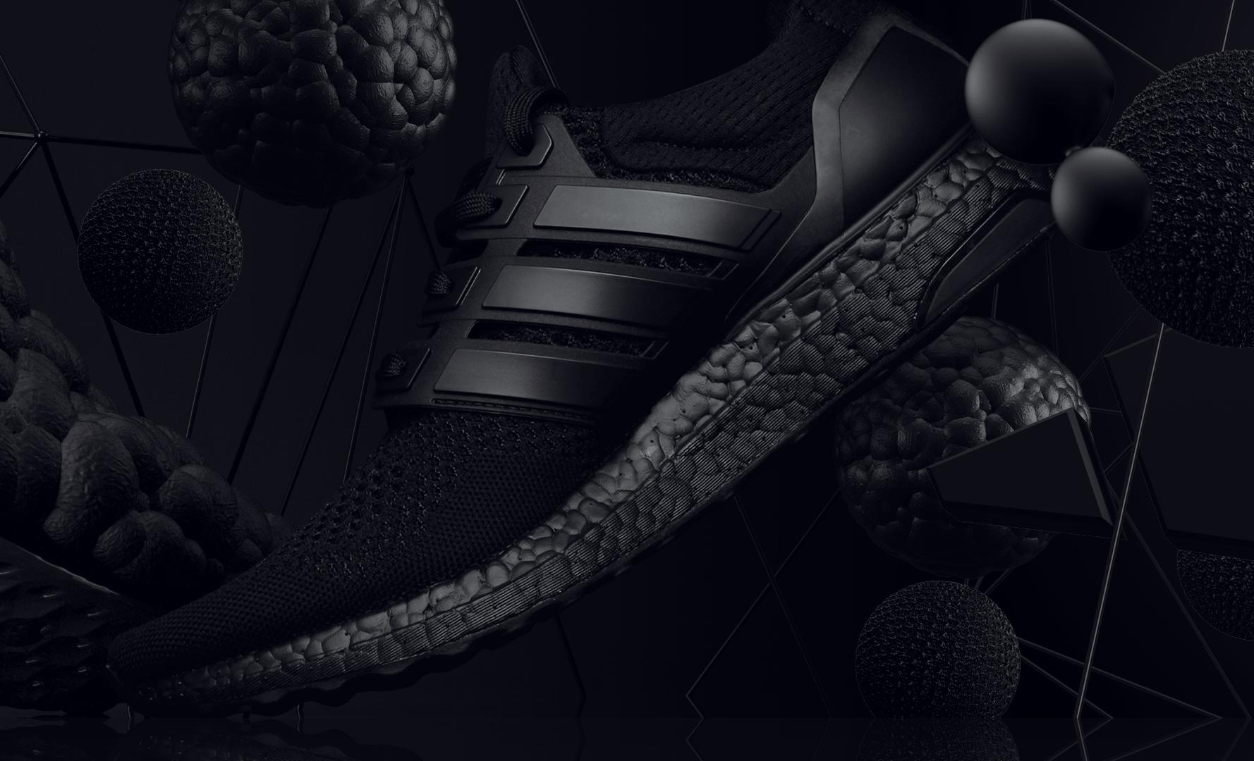 hypebeast adidas ultra boost gfx artist filfury
