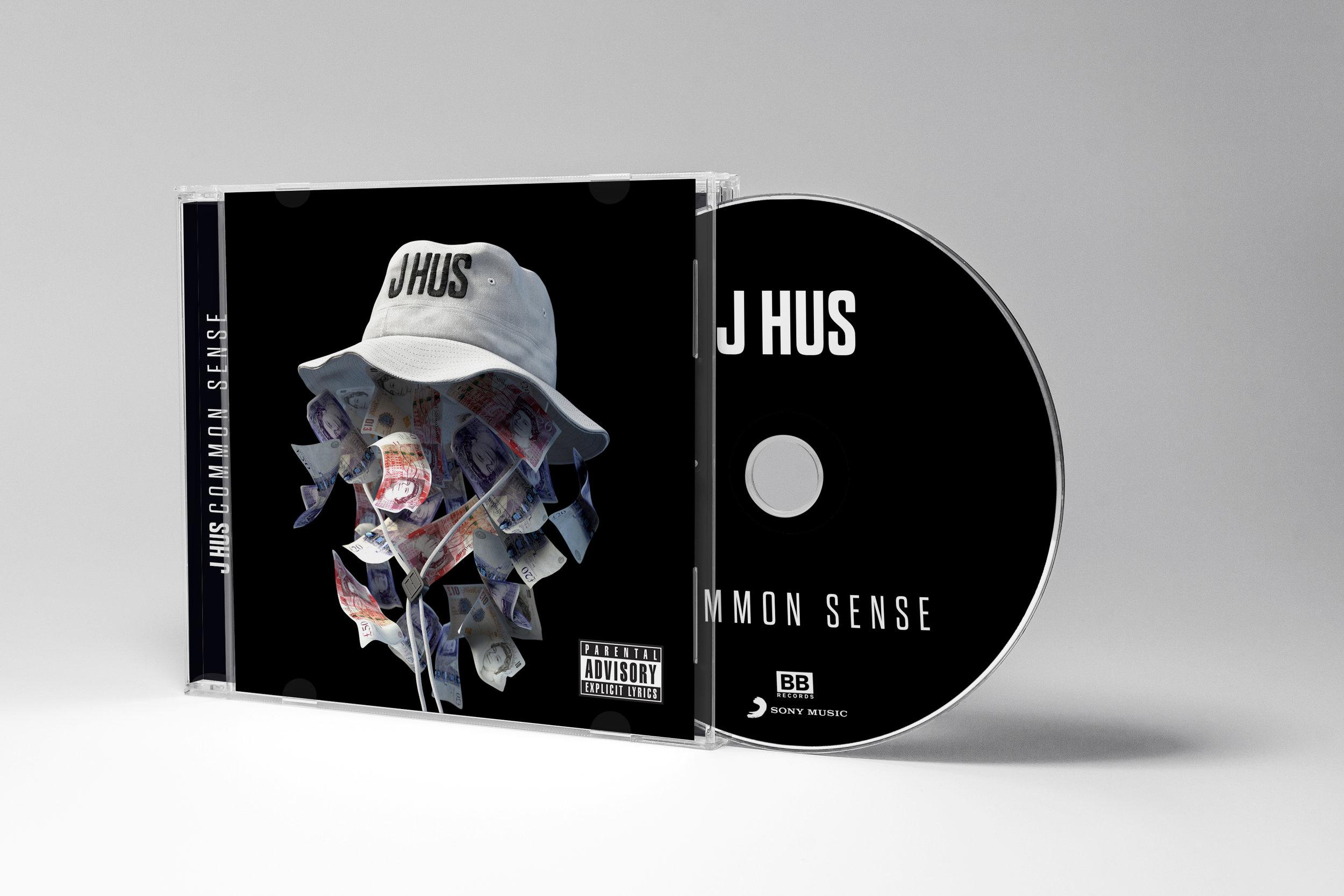 j hus common sense zip album download