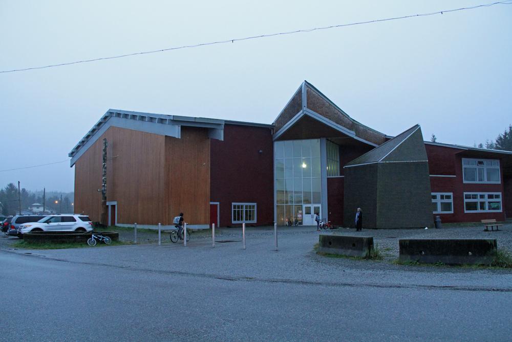 Bella Bella Community School