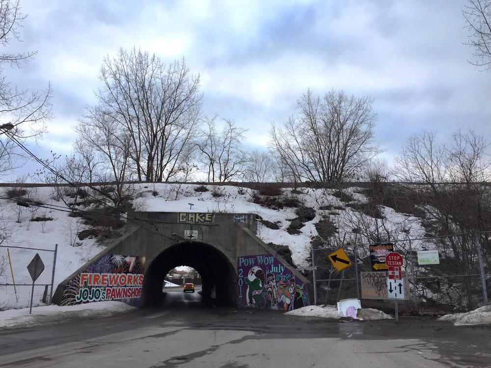 More great street art!