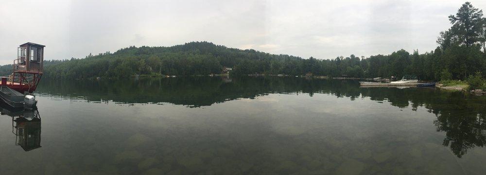 Goodbye Lake Temagami