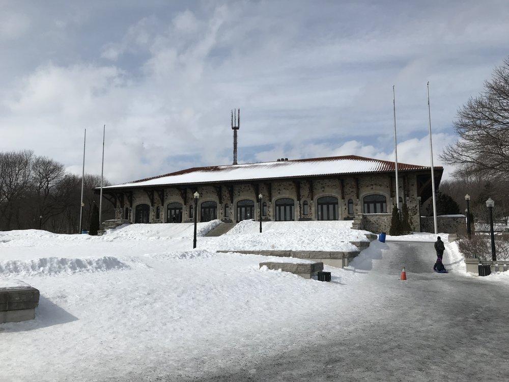 Mont Royal Chalet